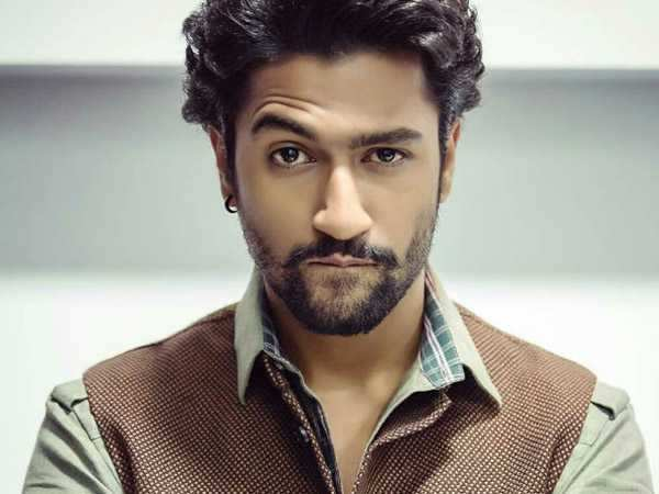 Impressive! Vicky Kaushal to star in Ronnie Screwvala's next