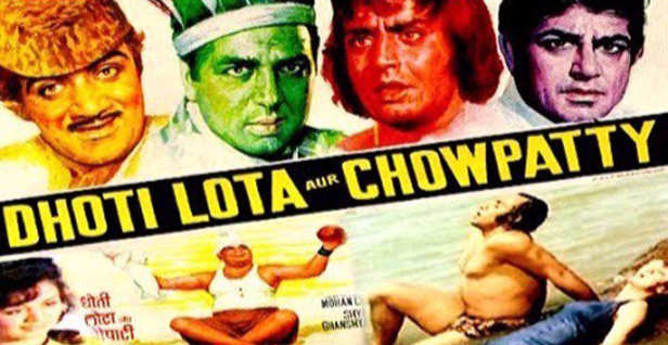 11 Bollywood Movies Which Had The Cheesiest Titles -7098