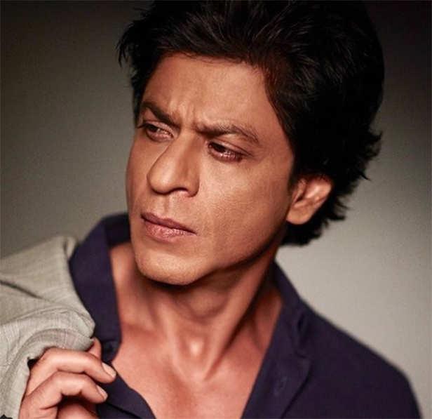 Kareena Kapoor Khan, Shah Rukh Khan