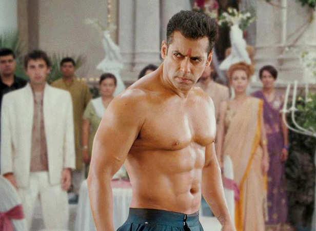 Salman Khan Sanjay Dutt Alia Bhatt Katrina Kaif and Ranveer Singh