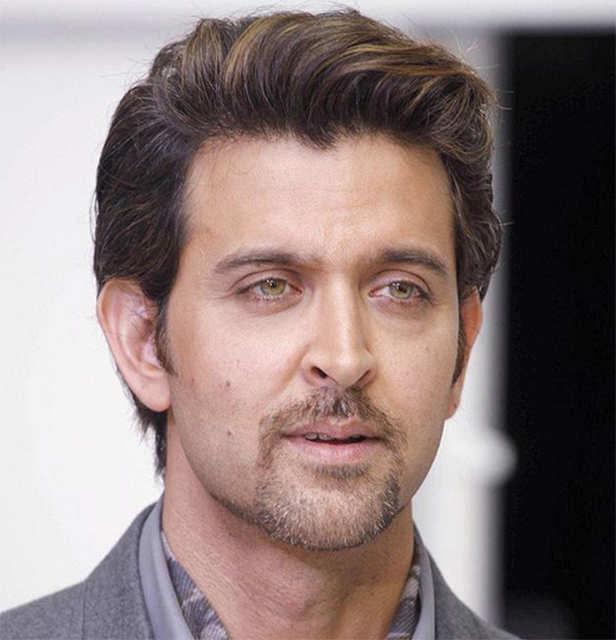 Hrithik Roshan, Kartik Aaryan