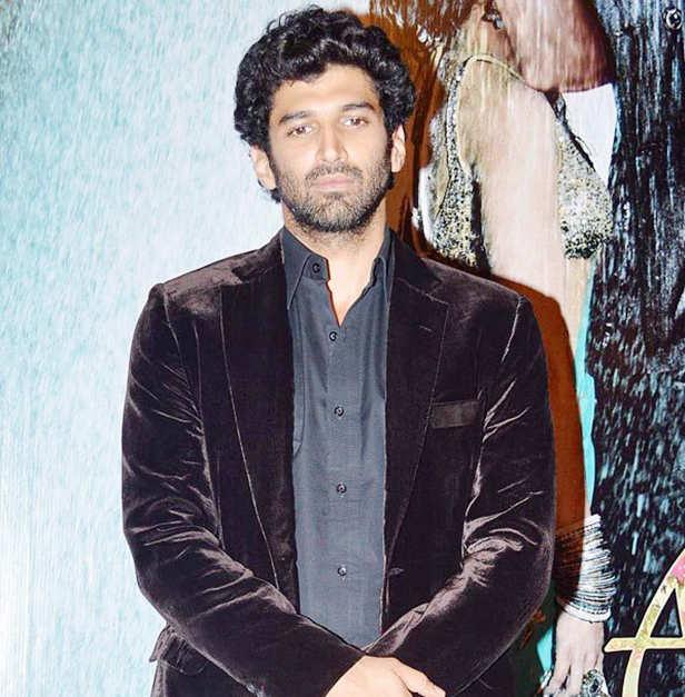 Aditya Roy Kapur, Sanya Malhotra