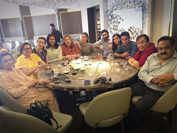 Karisma Kapoor & Kareena Kapoor Khan
