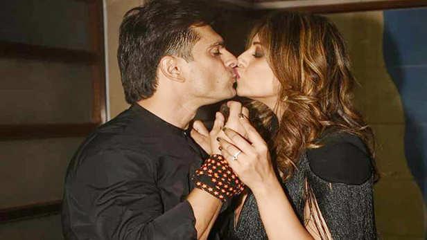 Here are Bipasha Basu and Karan Singh Grover's anniversary plans |  Filmfare.com