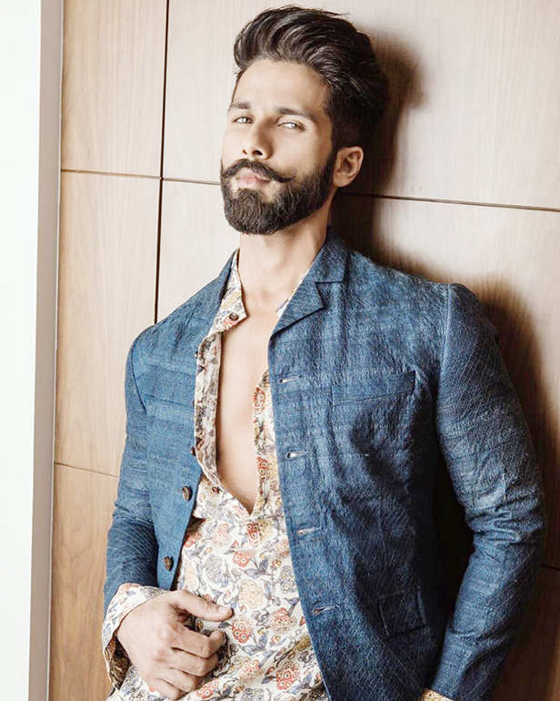 Is Shahid Kapoor On Board For The Arjun Reddy Remake Filmfare Com