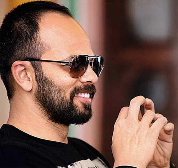 Ajay Devgn, Rohit Shetty