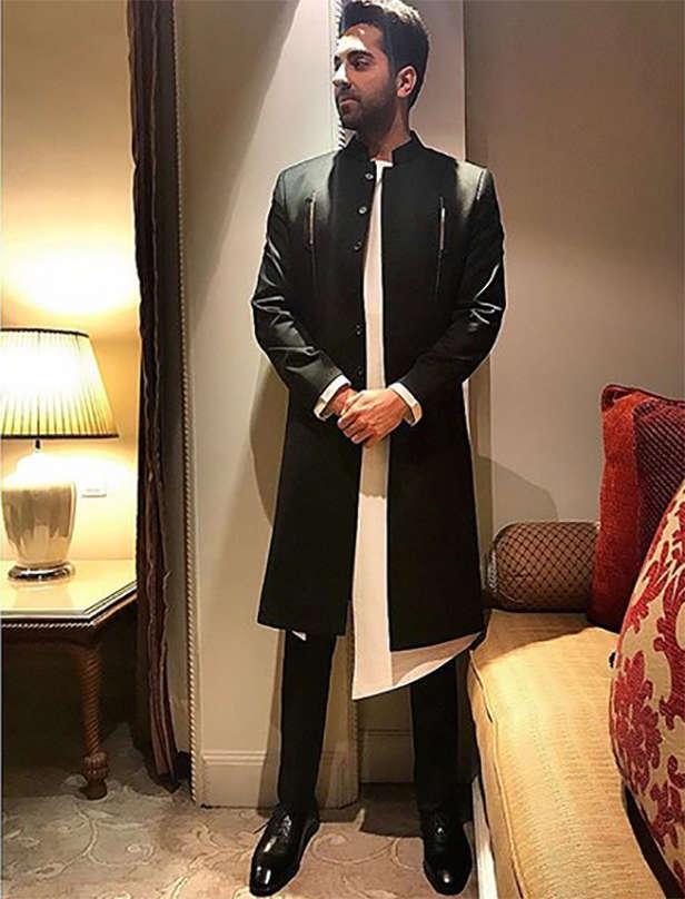Ayushmann Khurrana, Ranveer Singh