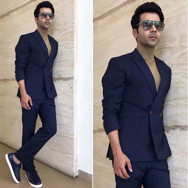 """Violence gives birth to violence"" - Rajkummar Rao"