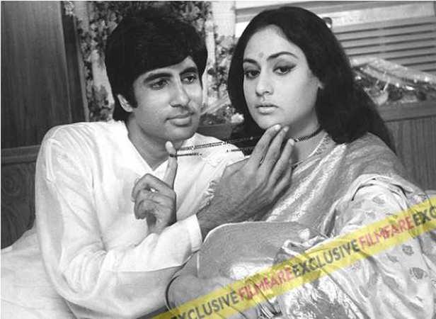 Guddi forever: Jaya Bachchan