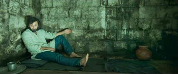 Ranbir Sanju