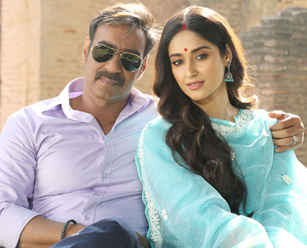 Birthday Special: We take a look at Ajay Devgn's illustrious career