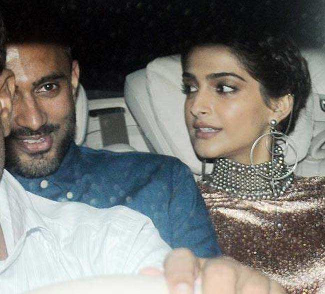 """Sonam Kapoor and Anand Ahuja's long distance relationship is all set to culminate into marriage. The duo is all set to tie the knot in Geneva, Switzerland during the second week of May. Sonam and Anand's relationship has been adored by many of their fans as the duo keeps posting pictures of each other as well as together on their social media accounts. The fans of the couple are super excited with news of them getting married and seems like this is going to be one fantastic wedding. If sources are to be believed, it is being said that even though everything will be planned according to a schedule, Sonam and Anand are both fun loving people and there is a huge possibility that they will end up having impromptu celebrations once the guests start pouring in.     Talking about the wedding, a friend of the couple told a leading daily that, """"Most of us are flying out of Mumbai. Anand's family and some of Sonam's relatives will probably fly from Delhi. The marriage and other ceremonies are being planned as a two-day affair. But, we have to leave room for some impromptu events. I'm planning to keep myself free for at least four days, not to forget the to and fro travel."""" Well, seems like friends and family members of the duo are all set to celebrate."""