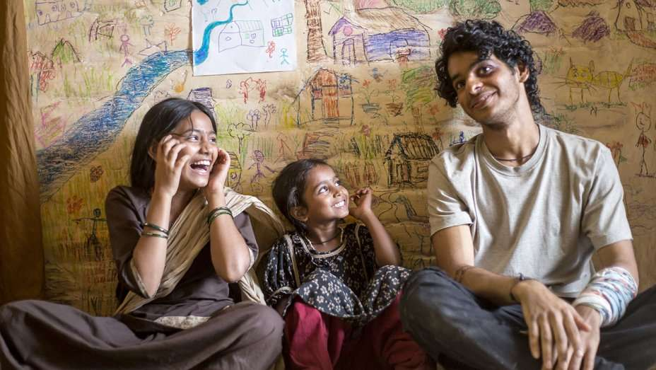 Nanu Ki Jaanu leaves behind Beyond The Clouds in its opening weekend