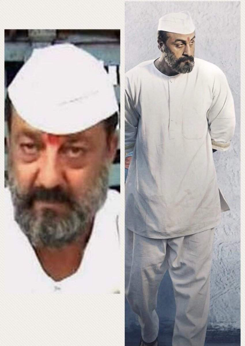 The teaser of Rajkumar Hirani's Sanju is out and has left us simply spellbound. The movie is based on the life of Bollywood superstar Sanjay Dutt. Ever since the announcement was made, people have been eagerly waiting to watch Ranbir Kapoor play Sanjay Dutt. And from what we have seen in the teaser, the wait will definitely be worth it. We list down 5 things that we loved from the teaser of Sanju which has gotten us even more excited for the film:   1.     Ranbir Kapoor's epic transformation  Let's be honest. None of us expected a transformation at such a large scale from Ranbir Kapoor in Sanju. The teaser of the movie proved that Ranbir has seamlessly slipped into the character of Sanjay Dutt, as the resemblance between the two was hard to ignore. In the teaser, we see glimpses of Ranbir Kapoor portraying the different phases of life of Sanjay Dutt. From the time he was a teenager to the time he spent in jail and Ranbir has absolutely nailed every look in the film.     2.     Rajkumar Hirani's directorial prowess  Not much needs to be said about Rajkumar Hirani's directing ability. He has already given us gems like the Munnabhai series and 3 Idiots. He is also known to be extremely close to Sanjay Dutt, so when it was announced that he will be directing his biopic, people obviously were pretty excited. And by the looks of the teaser it seems that Rajkumar Hirani has knocked it out of the park again. Although the teaser didn't reveal much about the film, it certainly has gotten everyone very excited. His trademark style of telling the strongest points in a light way comes across beautifully in the teaser.    3.     The journey  A biopic of Sanjay Dutt, one of the most controversial, enigmatic and fascinating actors of Bollywood is bound to raise many eyeballs. And with Sanju, we get a chance to witness his entire journey that made him the man he is today. Not just that, we will also know some unknown facts about the star's life.    4.     Overdose of entertainment  One thing that we can be sure about in a biopic of Sanjay Dutt, is to be entertained. And the teaser just confirmed that. Although, the teaser lasted barely more than a minute, it was more than enough to prove that the film will be one hell of a ride.    5.     Killer dialogues  Along with successfully recreating Sanjay Dutt's look, we also saw Ranbir Kapoor delivering some whistle worthy lines in the teaser. Here are a few of them:    Apna Life Full Saanp-Seedhi Ka Board Hai, Kabhi Up Kabhi Down Ranbir says this as he walks out of the Yerwada Prison.    New York Ke Un Hotelon Main Raha Hoon Jinki Khidkiyon Se Pura Shehar Dikhta Tha, Aur Us Jail Main Bhi Jahan Ek Khidki Nahi Thi, Kab Din Ho Tha Kab Raat No Idea Another line which signifies the highs and lows in the life of the superstar.    308 Girlfriends Thi Aur Ek AK 56 Rifle Surely, we can expect to see more interesting revelations like these in the film.