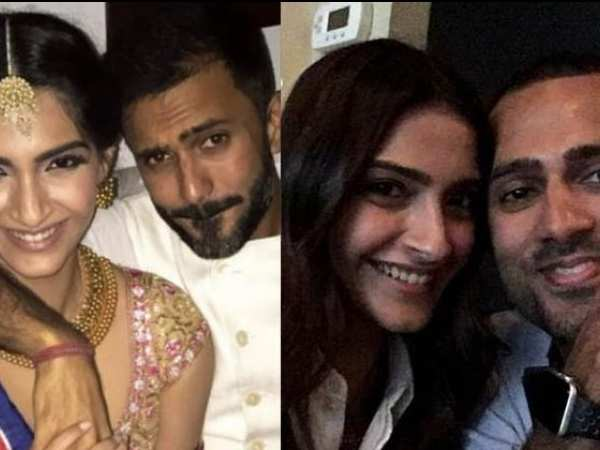 Friends and family are all set to take a long break for Sonam Kapoor and Anand Ahuja's wedding