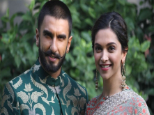 The complete timeline of Deepika Padukone and Ranveer Singh's relation