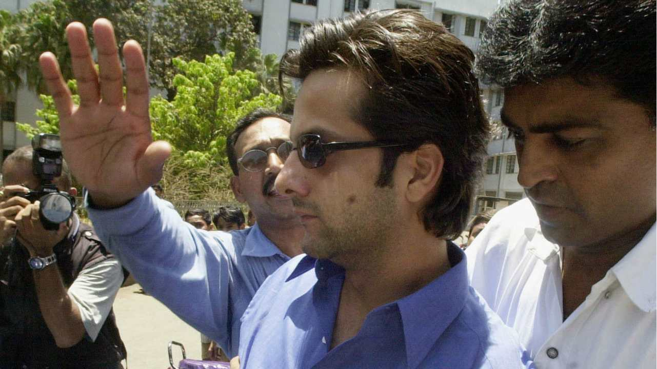 20 Bollywood celebrities and their tryst with the law ...