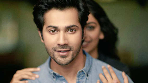 """Shoojit da pushed me to work hard"" - Varun Dhawan"