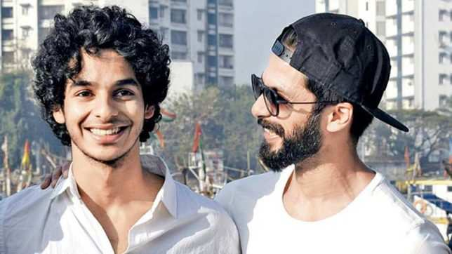 "Majid Majidi's Beyond the Clouds starring Malavika Mohanan and Ishaan Khatter is all set to hit the theatres on April 20, 2018. Shahid Kapoor's younger brother Ishaan will be making his big Bollywood debut from this film. Beyond the Clouds has done exceedingly well in International Film Festivals, however, it is now time for the Indian audience to pour in their reactions.   While talking to a leading daily, Ishaan got candid about his mom, passion for acting and Shahid Kapoor. The newbie said, "" During college, I found academics repulsive and forced myself to study subjects I didn't want to pursue. That was also the time I decided I would work hard on things that I wanted to chase, like dancing and direction. Initially, my mom found me flaky, but later she understood I was passionate about it.""   Ishaan further revealed a few details about his and Shahid's equation. He said, ""I have always had open conversations with Shahid. He would discuss what he felt as a performer, and I would talk to him about his performances. On occasion, he would feel that I have critiqued him, but I only did to understand the craft better. I have been influenced by him as an actor. He is a beautiful performer.""   Ishaan will also been seen in Shashank Khaitan's Dhadak opposite Janhvi Kapoor this year."