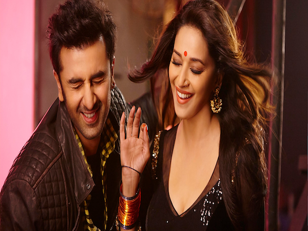 Ranbir Kapoor and Madhuri Dixit will be seen together on screen again