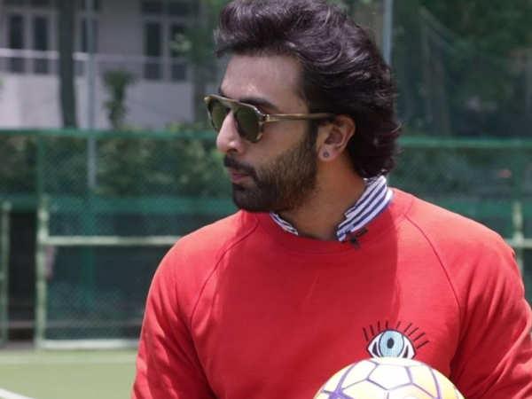 Ranbir Kapoor wants to do a sports film next?
