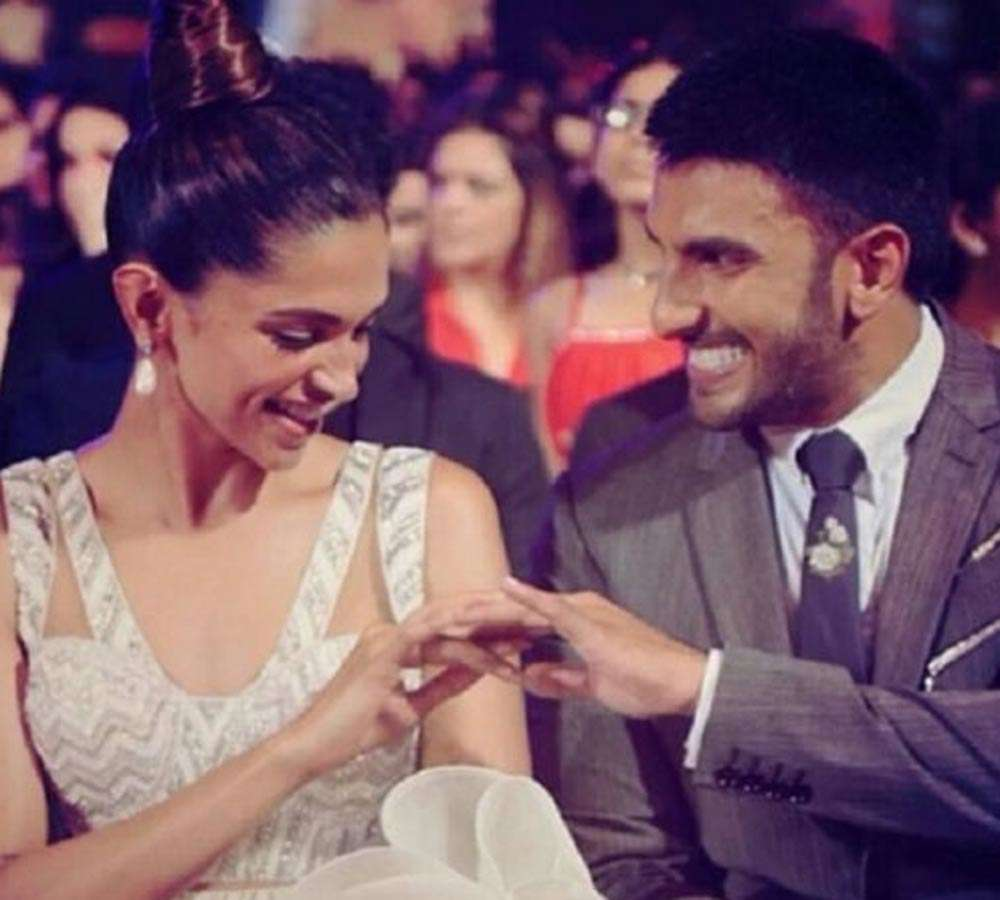 Here's the complete timeline of Deepika Padukone's and Ranveer Singh's relationship