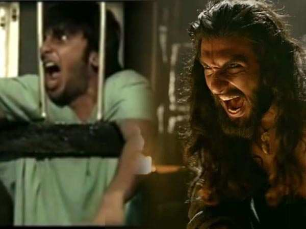 Unseen audition clips of Ranveer Singh from his struggling days