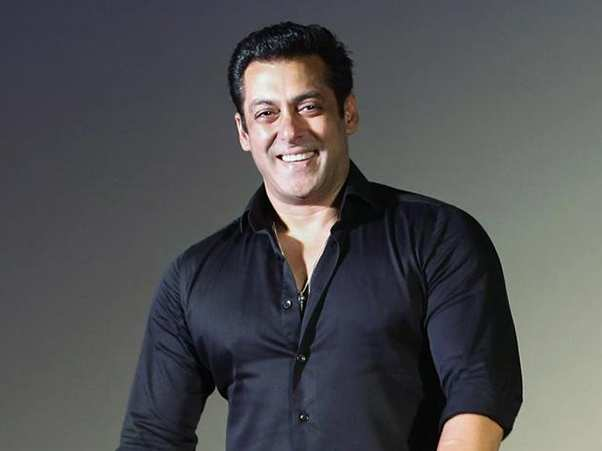 Salman Khan to wrap up shooting for Race 3 by the end of April