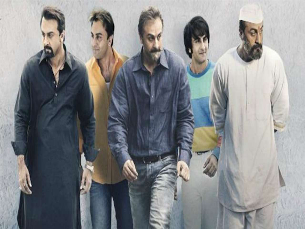 5 things we loved about the Sanju teaser