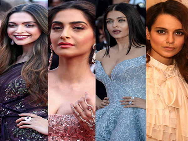 These Bollywood beauties will add glamour to Cannes this year