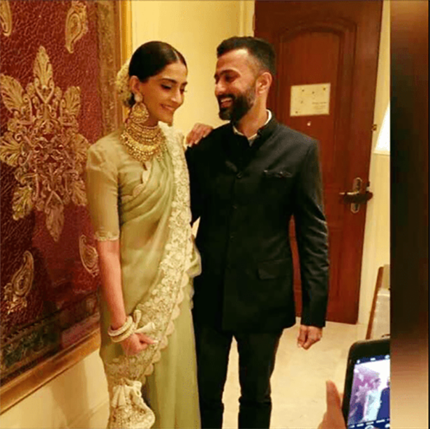 Did Farah Khan just confirm Sonam Kapoor – Anand Ahuja's wedding?