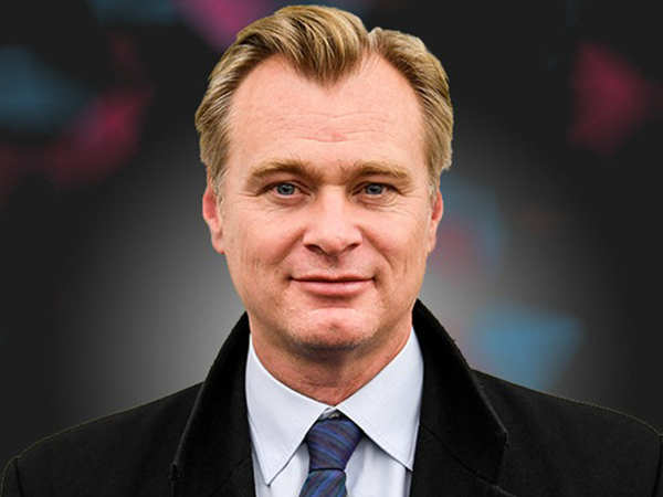 """It's all about a story that grabs me""- Christopher Nolan"