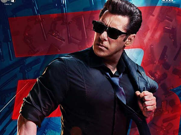 All you need to know about Salman Khan's role in Race 3