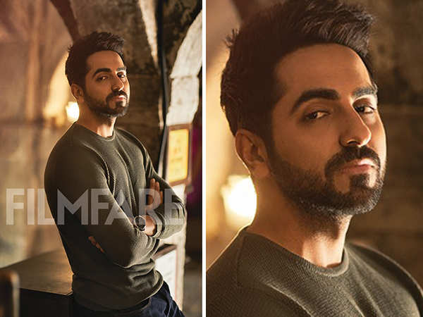 Filmfare Exclusive! Ayushmann Khurrana on his next Shoot The Piano Player