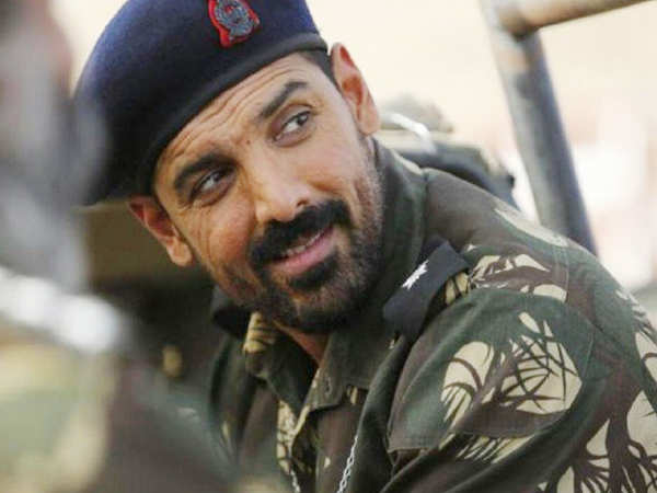 John Abraham's Parmanu in trouble