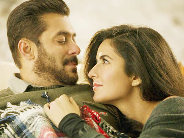 Will Katrina Kaif star in Salman Khan's Bharat?