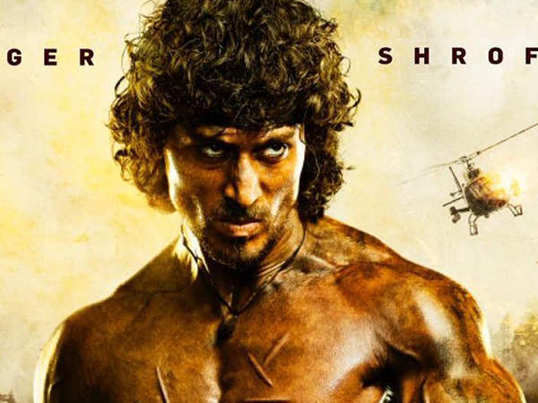 Director Siddharth Anand shuts down rumours of Rambo remake being shelved