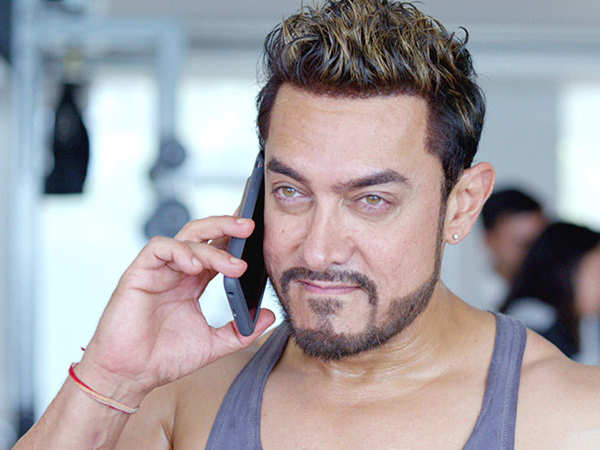 Aamir Khan makes his Instagram account as unique as him!