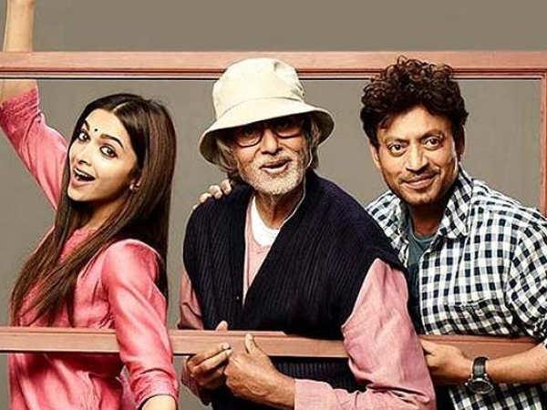 Amitabh Bachchan applauds Irrfan Khan's Blackmail