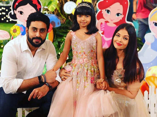 Aishwarya Rai Bachchan has the best life lesson for daughter Aaradhya Bachchan