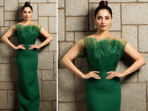 Tamannaah Bhatia to perform at the opening ceremony of IPL 2018