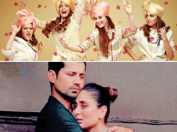 Veere Di Wedding actor Sumeet Vyas admits being scared of Kareena Kapoor Khan