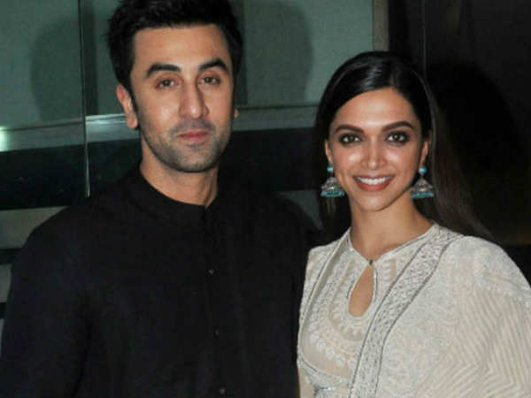 Ranbir Kapoor & Deepika Padukone to walk the ramp for Manish Malhotra