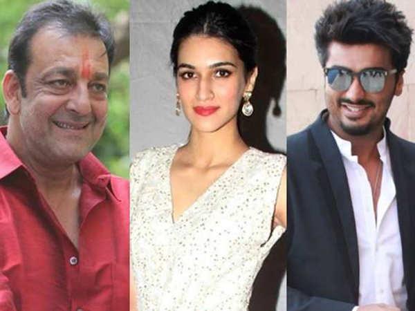 Panipat starring Sanjay Dutt, Arjun Kapoor and Kriti Sanon to go on floors soon