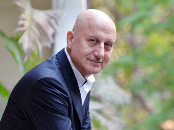 Twitterati congratulates Anupam Kher on his first BAFTA nomination