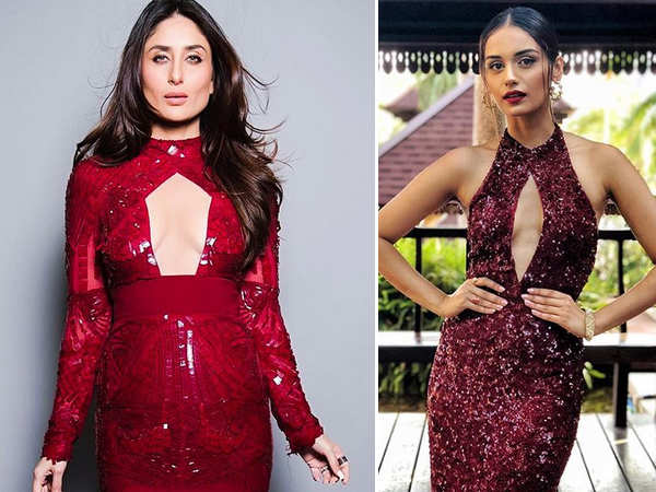Manushi Chillar to co-endorse a brand with Kareena Kapoor Khan