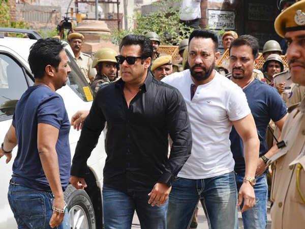 Salman Khan's defense team prepares a 51-page argument against the jail term