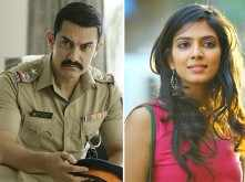 Malavika Mohanan reveals Aamir Khan inspired her to become an actor