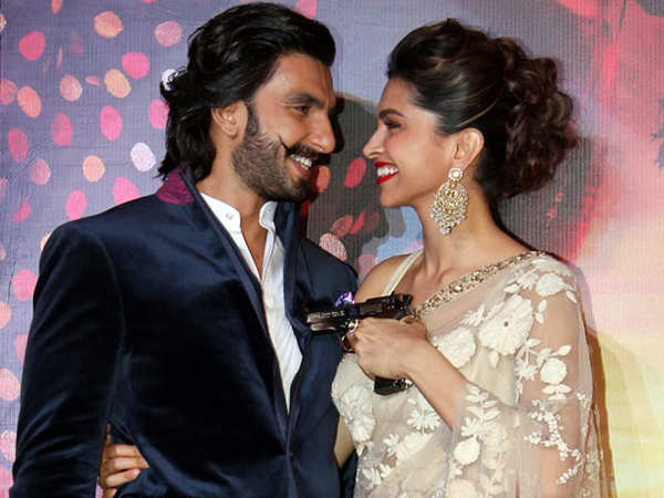 Deepika Padukone talks about Ranveer Singh's quirky sense of style