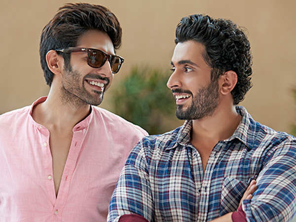 Sunny Singh opens up about co-star Kartik Aryan's success